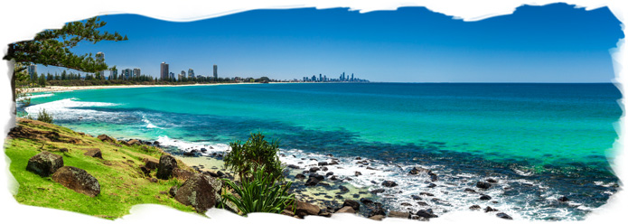 Gold Coast Smiles, Burleigh Heads dentist located 5 minutes from the main beautiful beach