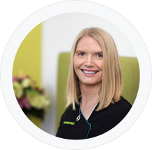 Profile of Karen, Practice Manager at the Gold Coast Smiles Clinic
