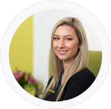 Profile of Maggie, Dental Assistant at the Gold Coast Smiles Clinic